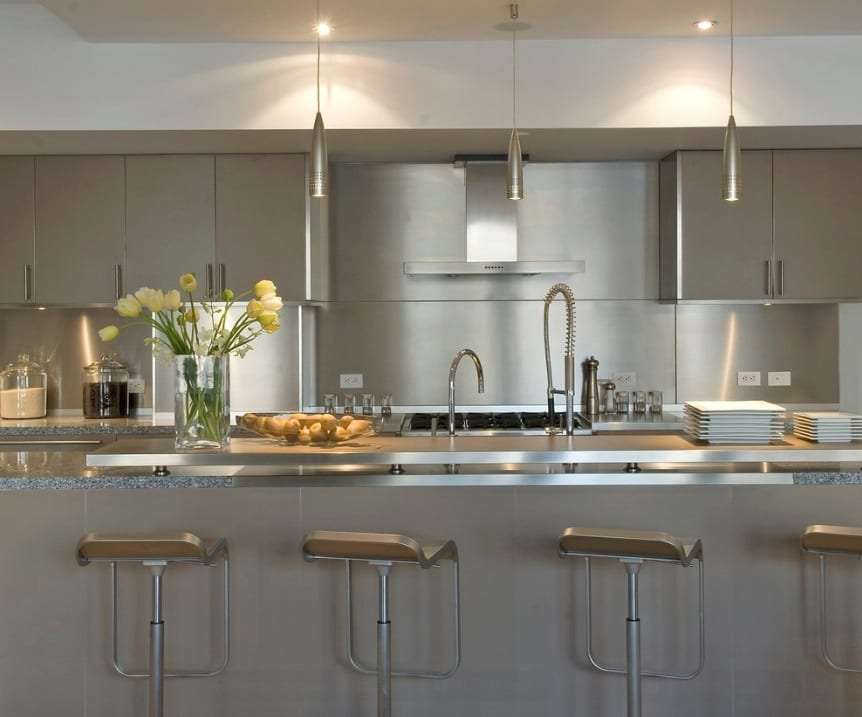 Amazing Modern Kitchen Cabinet Styles, What Is The Latest Style Of Kitchen Cabinets